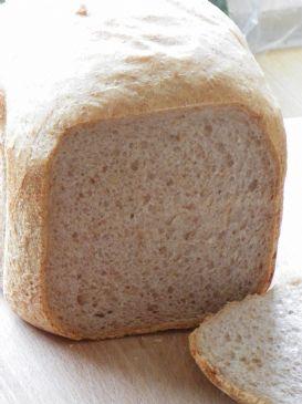 Bread, Rustic French (ABM)