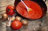 Home Made Tomato Sauce (Dukan)