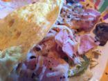 My Super Omelete