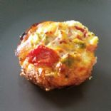 Wildman Mini Breakfast Quiche