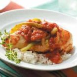 20 Minute Chicken Creole