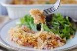 Chicken Cordon Blue Casserole