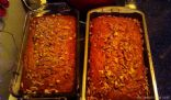 Triple Ginger Pumpkin Carrot Bread