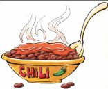 Quick Beef & Bean Chili