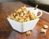 A Healthier Caramel Corn Recipe!