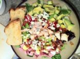 Cobb Salad by Ilka