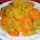 Simple Savory Quinoa