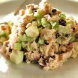 Primal Curry & Fruit Cicken Salad