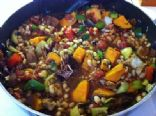Navy Bean Stew