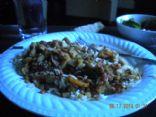 Curried Lental Stew