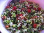Green and Grain Medley Salad