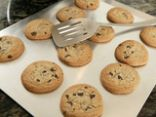 Chocolate Chip Cookes (Dairy Free)