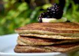 Flax Pancakes