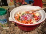 Low Carb Potato Salad