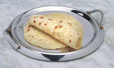 wheat roti