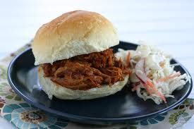 Pulled Pork - Pressure Cooker