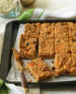 Cholesterol Busting Bars
