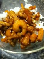 Starr Shrimp Cashew