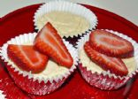 SF Low Fat Mini Cheesecakes