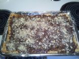 Saltine Chocalote Toffee