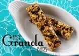DIY all natural sweetened condensed milk & granola bars