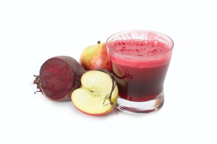 Beet Juice (Juicer required)