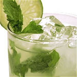 MAKEOVER: Mojito Madness- Non Alcoholic version (Low Calorie) (by MELONY34)