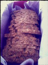 Homemade Almond Bread (Gluten Free)