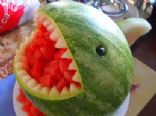Watermelon Shark Mojito
