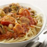 Chicken Cacciatore **High Protein/ Low Fat