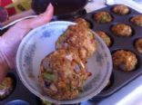 Super Healthy Ultra Clean Meatballs