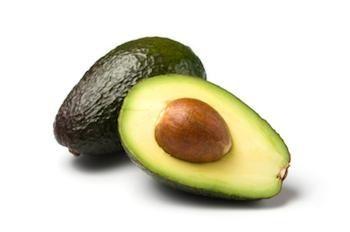 Spicy Avocado Hummus Dip