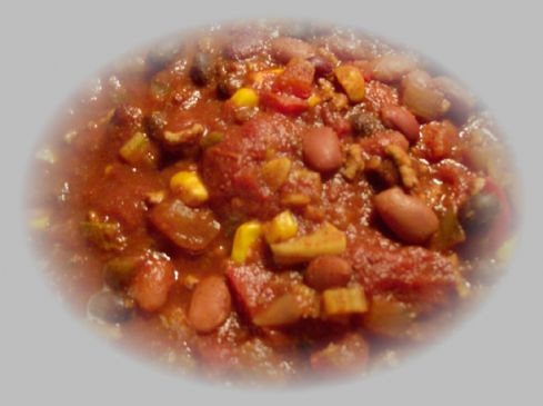 Chili Ham Recipe Sparkrecipes