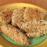 Panko Ranch Chicken Tenders