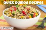 Quick Quinoa Recipes
