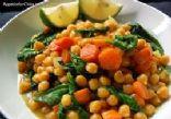 Slow Cooker Vegetable Curry (by POPPYKLAPROOSJE)