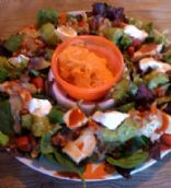 Kelly's Fajita Salad