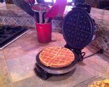 Belgain Waffles