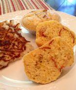 Savory Breakfast Muffins - Gluten Free