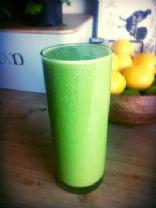 Green Breakfast Juice