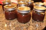Paleo Chocolate Sauce with Honey