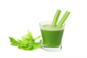 Dr Oz Green Vegetable Drink