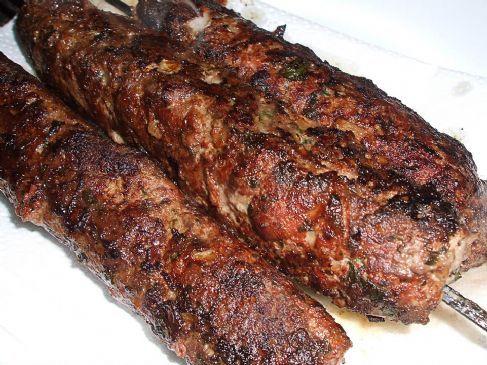 Kabob's Seasoning