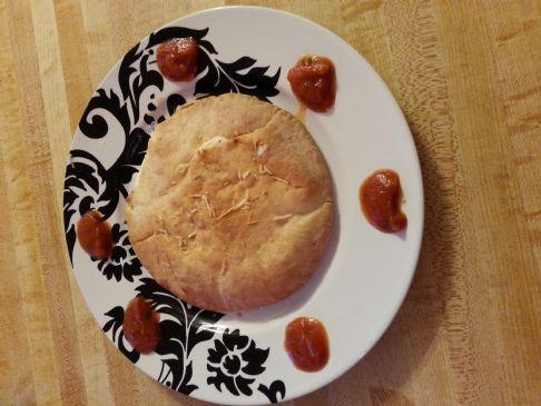 Cheese Palzone