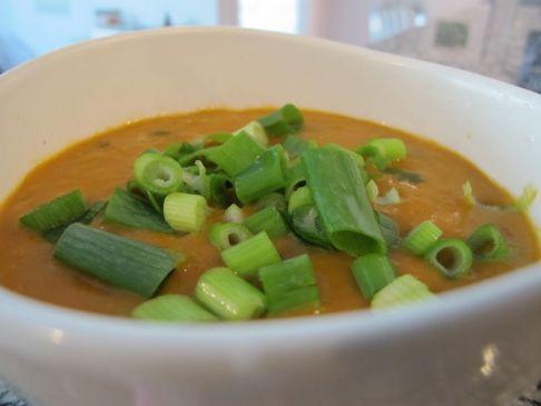 Coconut Soup Recipes | SparkRecipes
