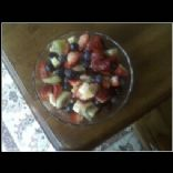 Top Notch Fruit Salad