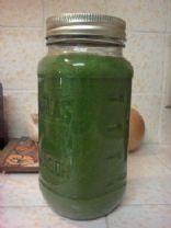 Kale Green Smoothie