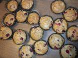 Orange Cranzest Spice Muffins