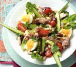 Tuna & Avocado Salad