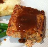 Meat Loaf Low Cal